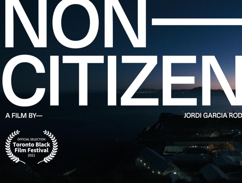 Non-Citizens / Trailer