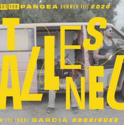 Ist Alles Neu – About You Pangea Festival Teaser